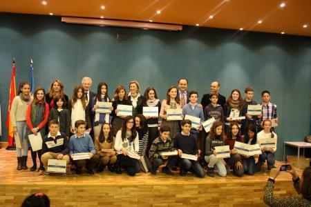 La Consejería de Educación y Cultura concede los Premios Extraordinarios a 78 alumnos extremeños