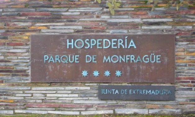 El Gobierno de Extremadura licita la ampliación de la Hospedería de Monfragüe por 2,4 millones de euros