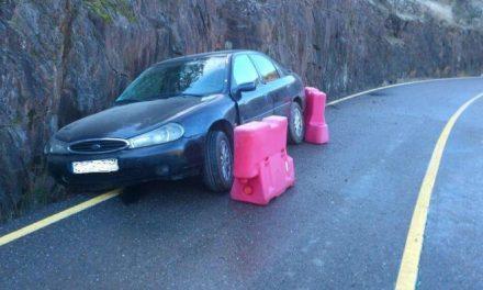 Las carreteras extremeñas se cobraron 13 víctimas mortales menos en 2013 y hubo 36 fallecidos