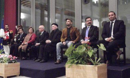 Plasencia entregará uno de los premios San Fulgencio 2014 a título póstumo al político Manuel Veiga