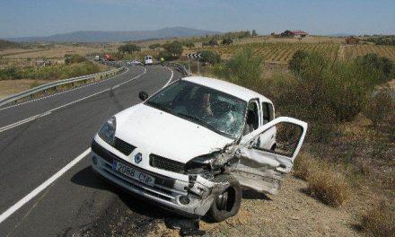 La operación de tráfico de Navidad se cierra con siete fallecidos y 178 accidentes atendidos por el Centro 112