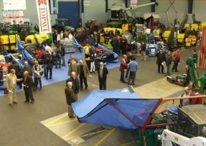 La XXVI edición del certamen Agroexpo se celebrará del 29 de enero al 1 de febrero en Don Benito