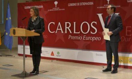 La Academia Europea de Yuste dedica las becas de investigación de 2014 a José Manuel Durao Barroso