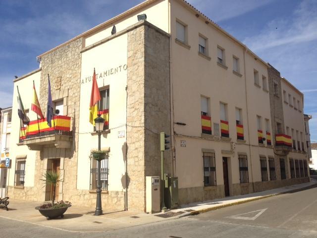 Diputación de Cáceres invierte más de 120.700 euros en la mejora de viales en calles de Moraleja