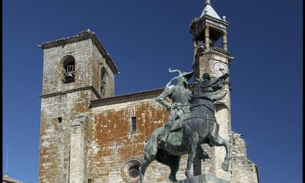 Un boleto de la lotería Primitiva deja en Trujillo este domingo un premio de 283.000 euros