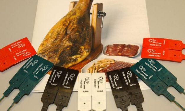 El Ministerio aprueba la norma de calidad para la carne, el jamón, la paleta y la caña de lomo ibéricos