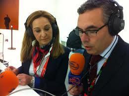 Carrilho resalta la importancia de la promoción turística en Fitur para Valencia de Alcántara