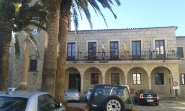 El consistorio de Coria abordará en pleno la enajenación de una vivienda de propiedad municipal