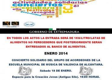 El Espacio Joven de Valencia de Alcántara acogerá una serie de actividades en el proyecto Espacio Solidario