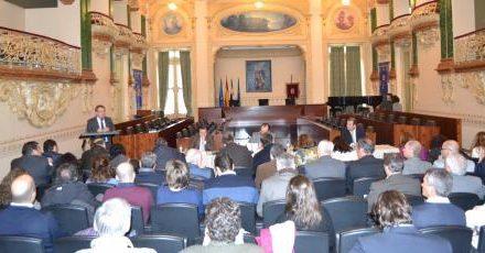 Fomento invertirá 4,5 millones en mejorar la carretera de acceso al Aeropuerto de Badajoz