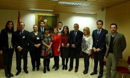 El Grupo de Ciudades Patrimonio de la Humanidad de España se reúne en Turespaña