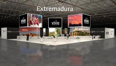 Extremadura refuerza este año su presencia en FITUR con una inversión un 13'7 por ciento superior al 2013