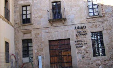 Los centros de la UNED de Plasencia y Cáceres tendrán un sistema de acceso remoto a las videoconferencias