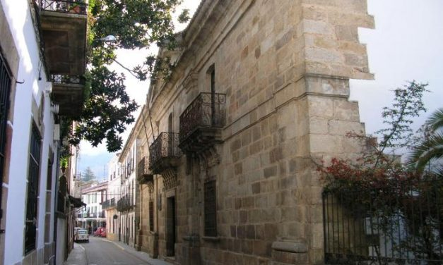 Hervás ampliará la biblioteca del Pérez Comendador y contará en este espacio con un aula de lectura