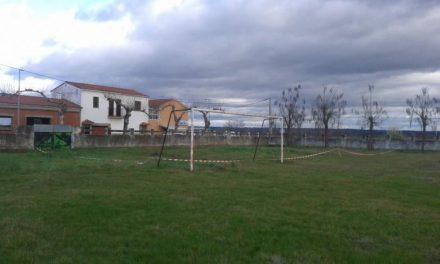 El Ayuntamiento de Gata invertirá 27.000 euros en una pista de pádel en La Moheda de Gata