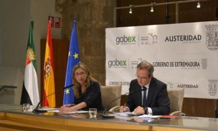 El Gobierno de Extremadura y el Ministerio de Empleo renuevan el convenio para luchar contra el fraude