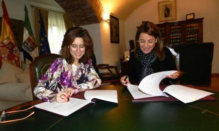 Cáceres y la Jefatura Central de Tráfico colaboran en la transmisión de datos y acceso a registros