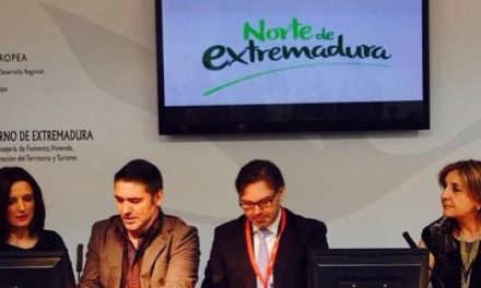 """Plasencia y ocho comarcas del norte extremeño se presentan en FITUR como """"una tierra de abundancia"""""""