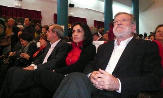Ibarra pide a los jóvenes que acaben con la extrema derecha votando el próximo 9 de marzo