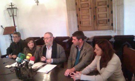 El PSOE de Plasencia recogerá ideas entre los ciudadanos para su futuro programa electoral