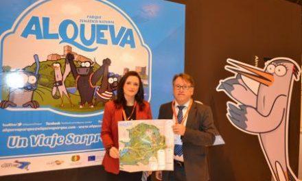 Extremadura presenta en Fitur dos proyectos turísticos transfronterizos en torno al Tajo Internacional y Alqueva