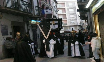 La Unión de Cofradías y La Pasión de Plasencia reciben 12.500 euros para impulsar la Semana Santa