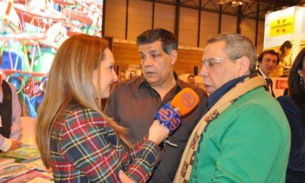 El dúo musical Los Chunguitos serán los pregoneros del Carnaval de Badajoz el 28 de febrero