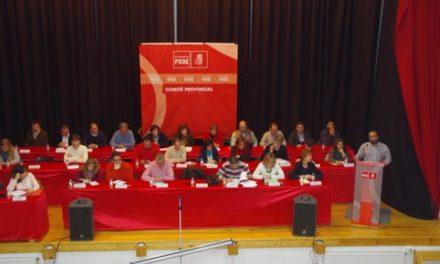El PSOE de Cáceres responsabiliza al PP del aumento del paro en la provincia