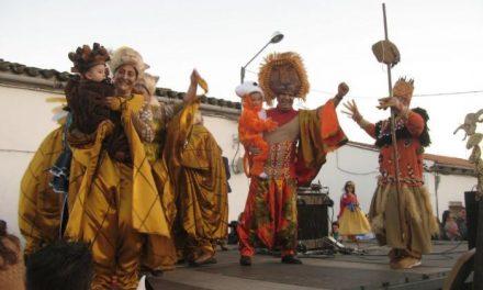 El Ayuntamiento de Moraleja organiza una reunión para los interesados en participar en el desfile de Carnaval