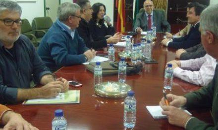 Echávarri recalca que Extremadura sale mejor parada con la reforma de la Política Agrícola Común
