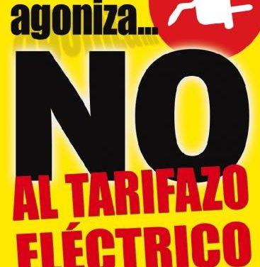 Regantes, cooperativas y opas inician una campaña reivindicativa ante la subida de las tarifas de riego de 2012