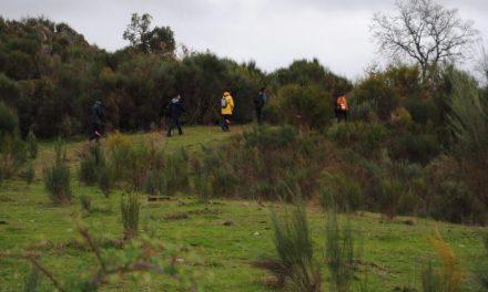 La Policía Local y la Guardia Civil de Valencia de Alcántara prosiguen con la búsqueda de Francisco Morato