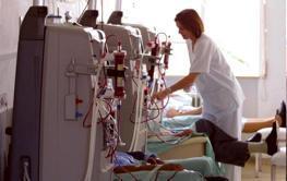 La asociación ALCER presenta un proyecto para prestar ayuda a los enfermos con problemas de riñón