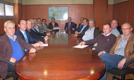 Manuel Pérez es elegido presidente de la cooperativa Acorex con un 78,1% de apoyos de los socios