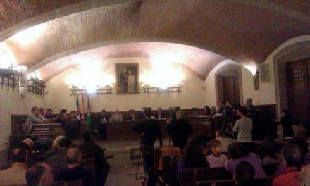 El pleno de Plasencia se niega a debatir la moción contra la ley del aborto presentada por la oposición