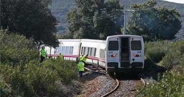 Adif no prevé abrir la línea férrea del tren entre Cáceres y Valencia de Alcántara que lleva 40 días cortada