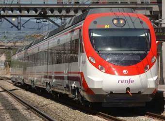 Renfe realiza 13 mejoras horarias en las líneas ferroviarias extremeñas a instancias de la Junta