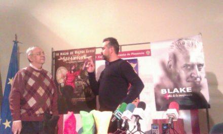 El V ciclo de Magia de Plasencia arranca el día 7 con Víctor Cerro y contará con la actuación de Anthony Blake