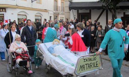 El Ayuntamiento de Valencia de Alcántara abre el plazo de adjudicación de la caseta de carnavales