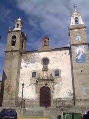 El Gobierno de Extremadura declara Bien de Interés Cultural  la iglesia de Torrejoncillo