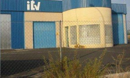 El Alcalde de Valencia de Alcántara indicó que las obras de la estación de la ITV son inminentes