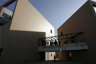 La Confederación Hidrográfica del Guadiana tendrá su nueva sede en Mérida este mes