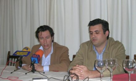 La crisis económica es el resultado de la política del PSOE para José Manuel García Ballestero
