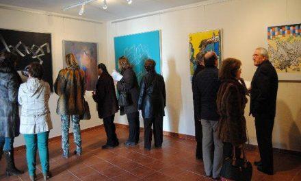 La Fundación Indalecio Hernández convoca una beca para ensalzar al pintor de Valencia de Alcántara