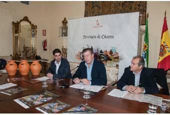 Torrejoncillo acoge este domingo el tradicional Gran Premio «Cáceres» Campo a través