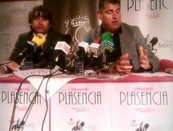 """""""Saboreando Plasencia"""" ofrecerá tapas delicatessen del 13 al 23 de febrero en 33 bares de la ciudad"""