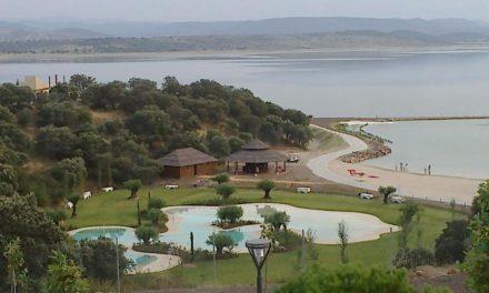 El Tribunal Supremo confirma la ilegalidad del complejo turístico extremeño Marina Isla de Valdecañas