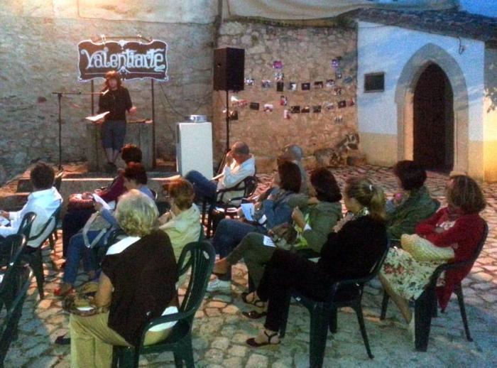 La Fundación Indalecio Hernández tiene previsto organizar  jornadas de poesía en Valencia de Alcántara