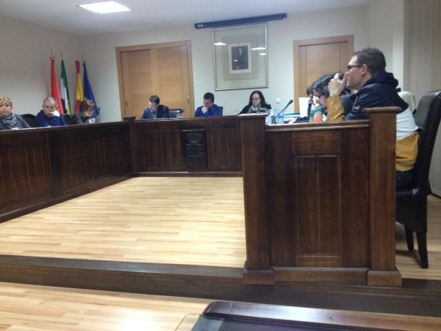 El Ayuntamiento de Moraleja aprueba las normas de funcionamiento de los huertos sociales