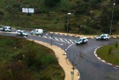 Las fuerzas y cuerpos de seguridad del Estado cercan Plasencia para detener al pistolero Rafael Robles